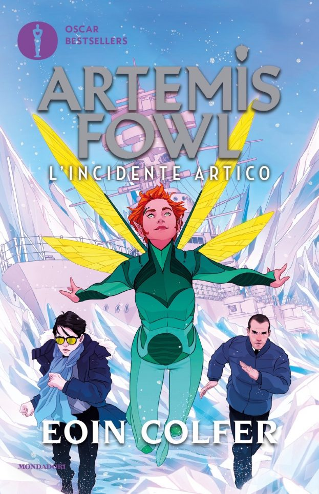 Artemis Fowl - L'incidente artico