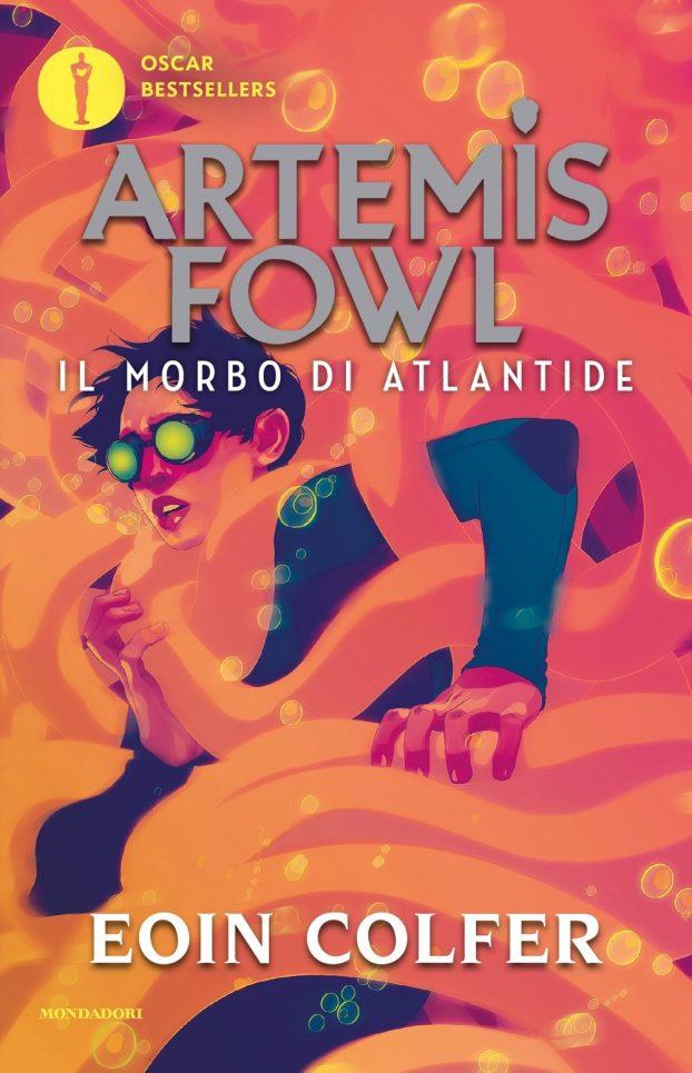 Artemis Fowl - Il morbo di Atlantide