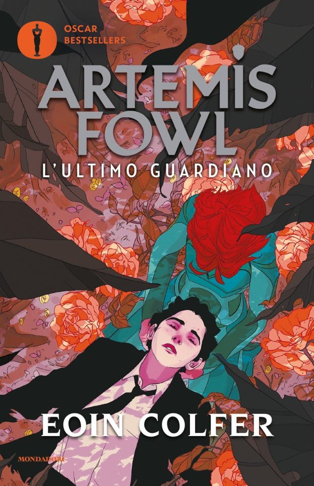 Artemis Fowl e l'ultimo guardiano