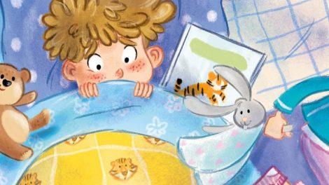 Prime letture: due novità per bambini dai 3 anni in su!
