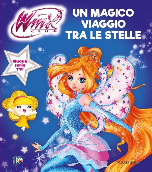 Winx. Un magico viaggio tra le stelle