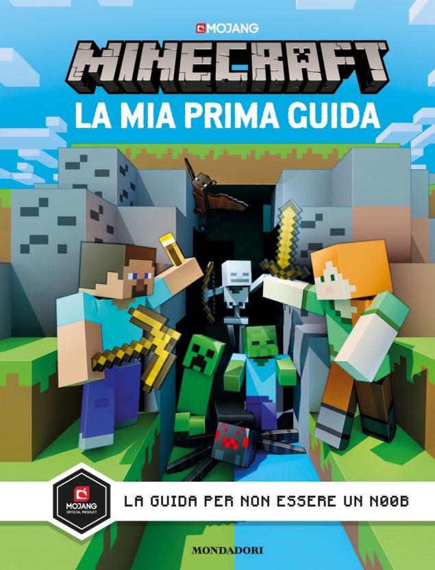 Minecraft. La mia prima guida