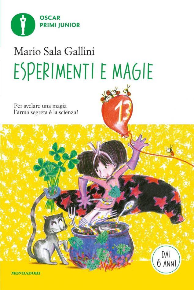 Esperimenti e magie