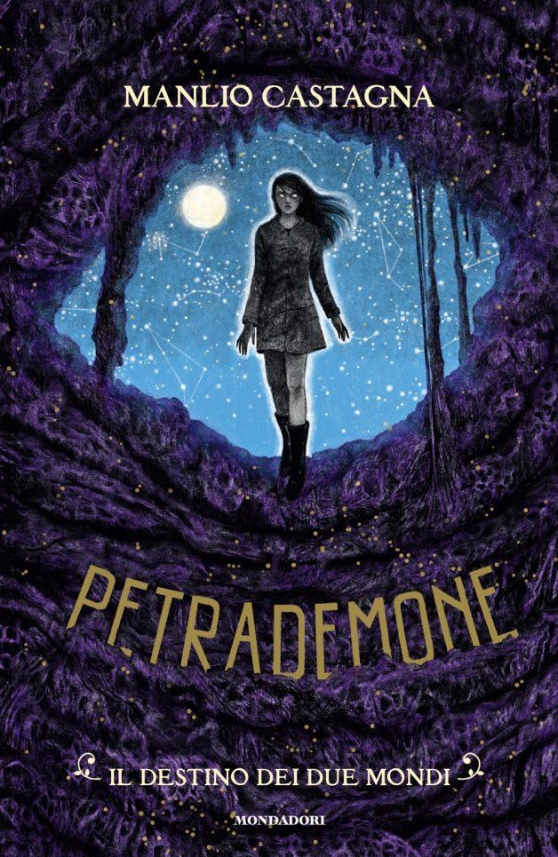 Petrademone - 3. Il destino dei due mondi
