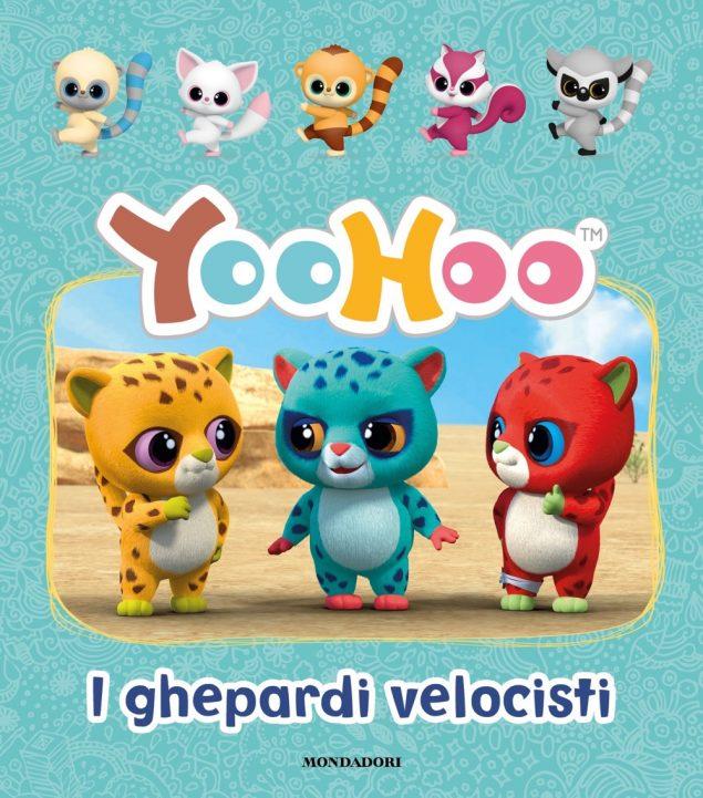 Yoohoo. I ghepardi velocisti