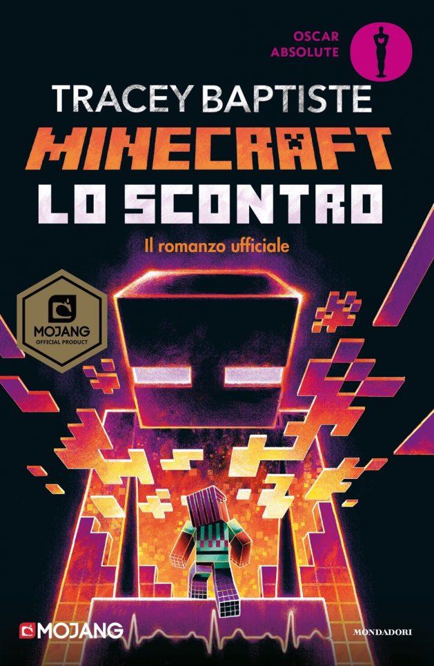 Minecraft. Lo scontro