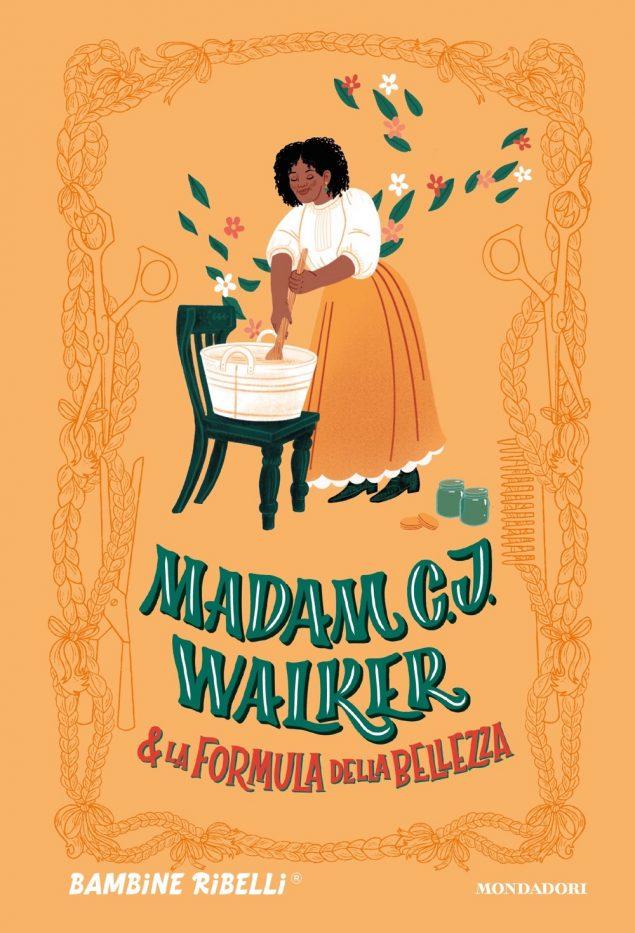 Madam C. J. Walker & la formula della bellezza
