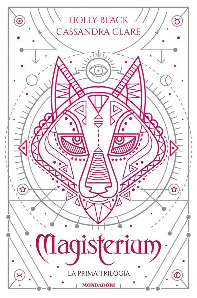 Magisterium - La prima trilogia
