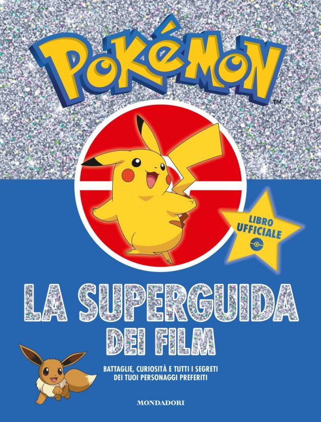 Pokemon la super guida dei film