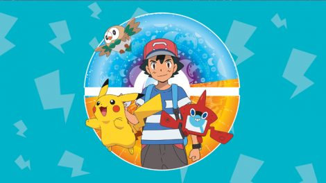 Pokémon Mania: tutti i titoli da mettere sotto l'albero!