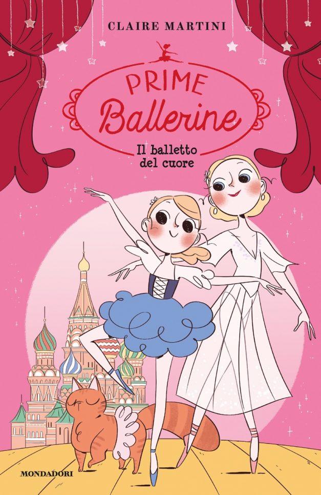 Prime Ballerine - 3. Il balletto del cuore