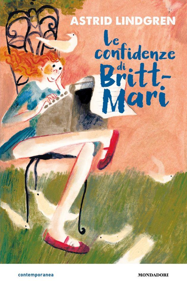 Le confidenze di Britt-Mari