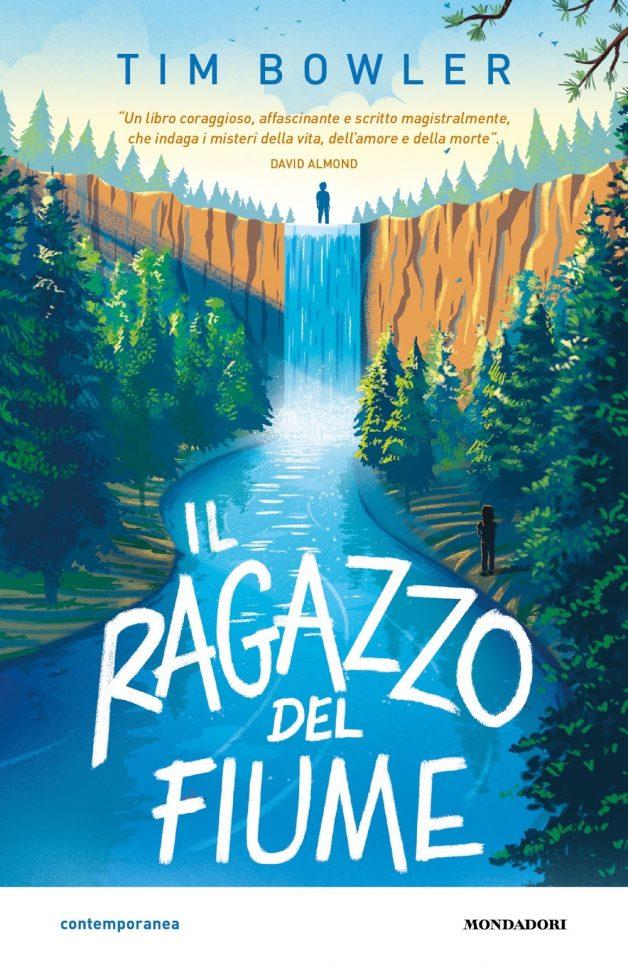 Il ragazzo del fiume - Ragazzi Mondadori