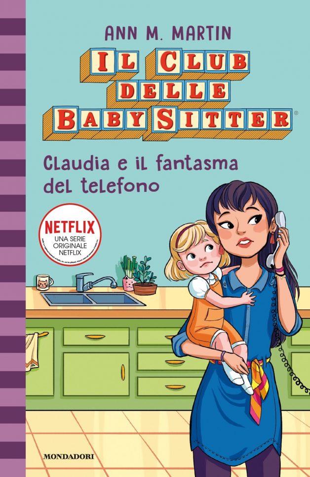 Claudia e il fantasma del telefono