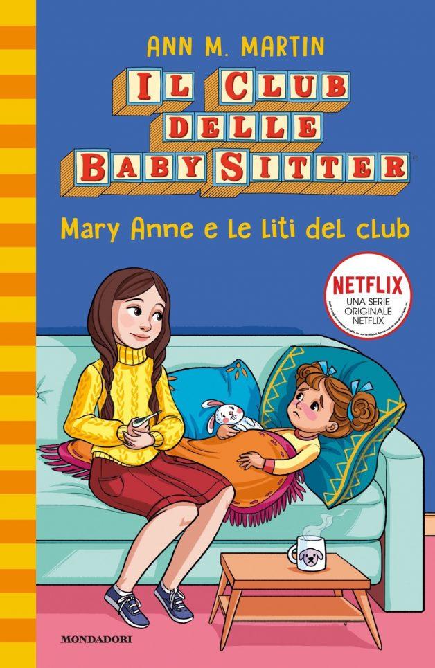 Il Club delle Baby-Sitter - 4. Mary Anne e le liti del club