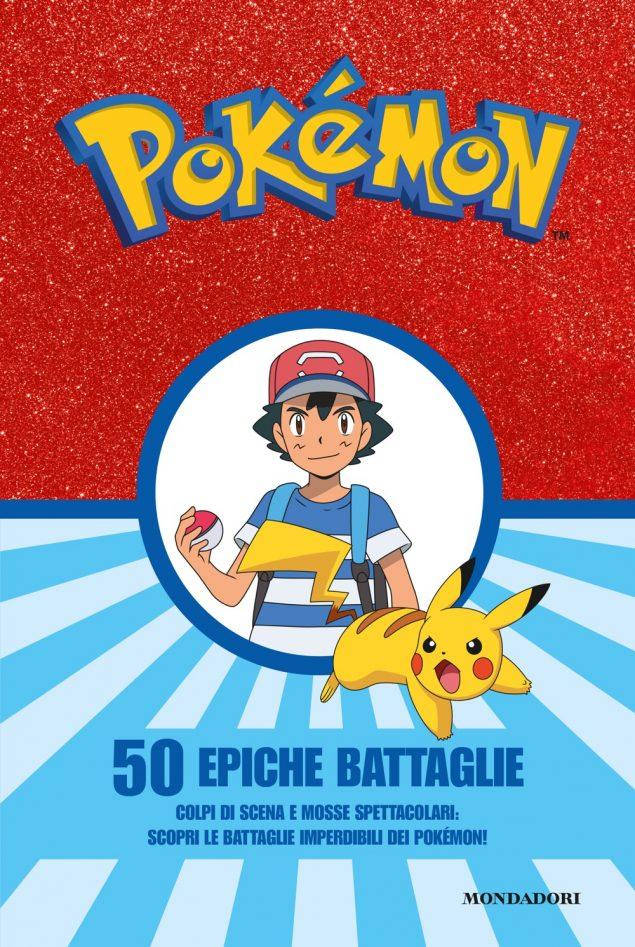 Pokemon 50 epiche battaglie