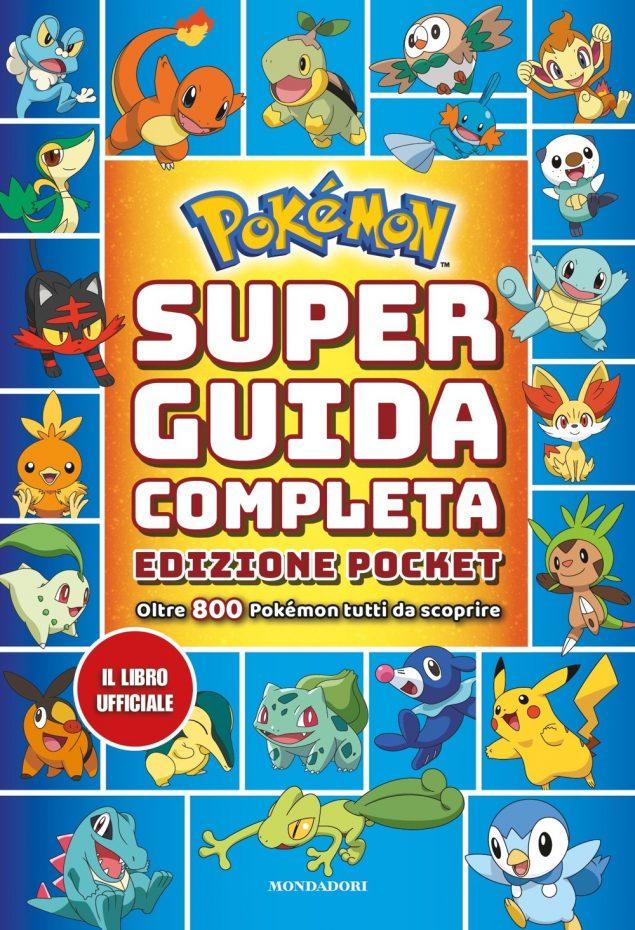 Pokemon- superguida completa