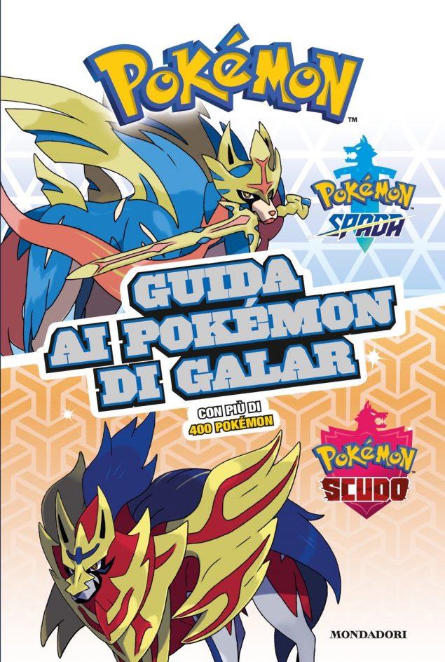 Guida ai Pokémon di Galar