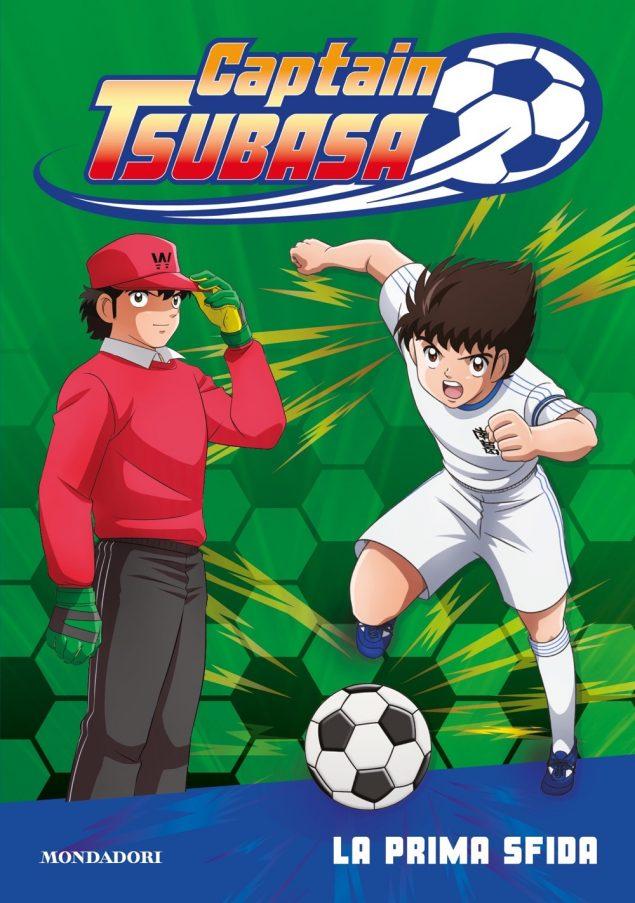 Captain Tsubasa. La prima sfida