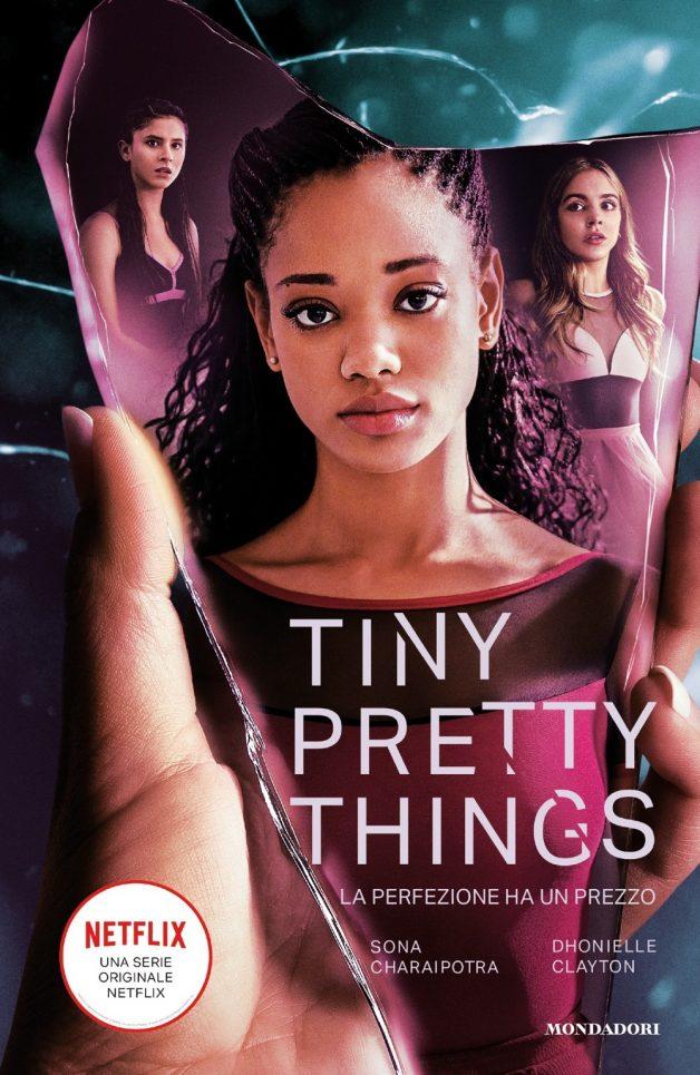 Tiny Pretty Things. La perfezione ha un prezzo