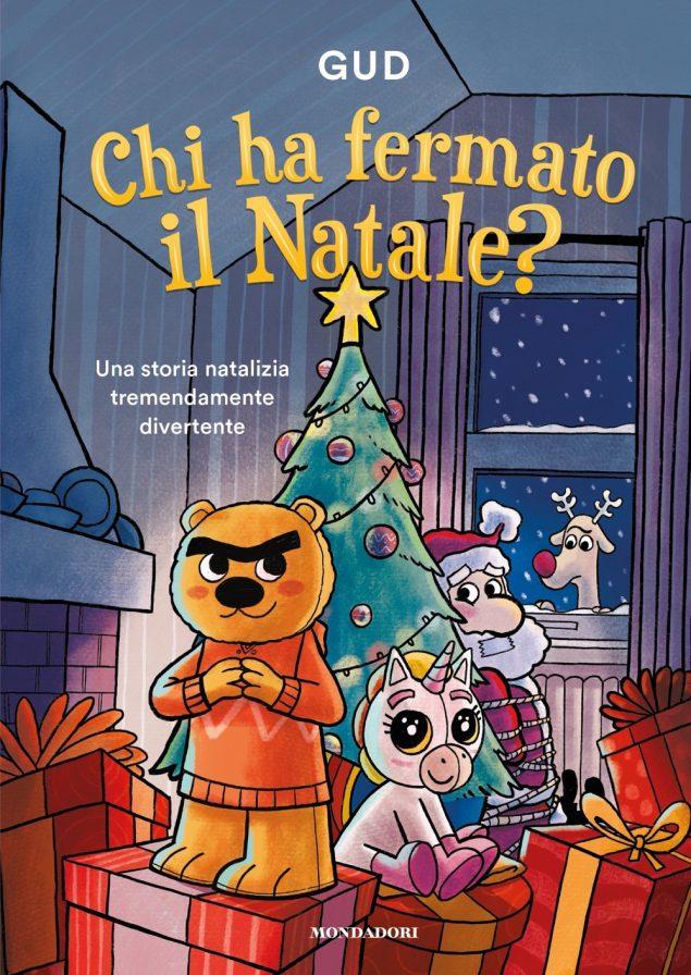 Chi ha fermato il Natale?