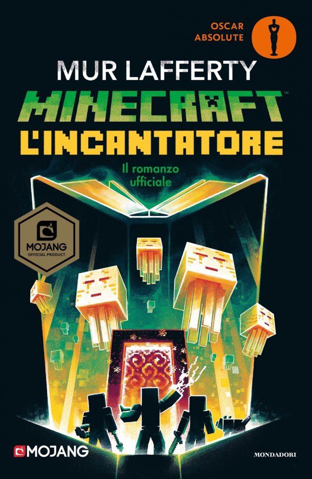 Minecraft. L'incantatore