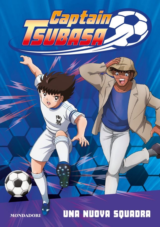 Captain Tsubasa. Una nuova squadra