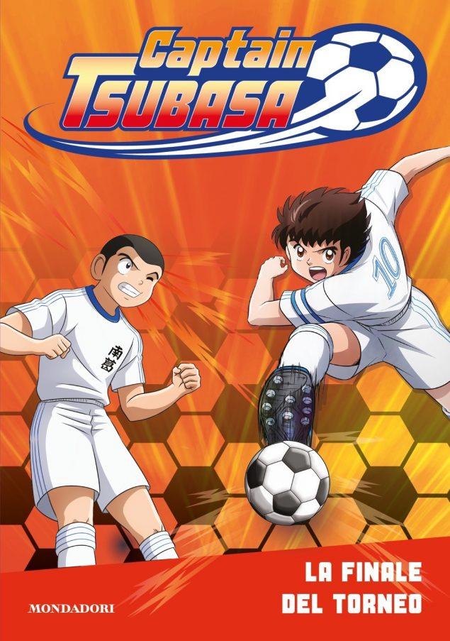 Captain Tsubasa. La finale del torneo