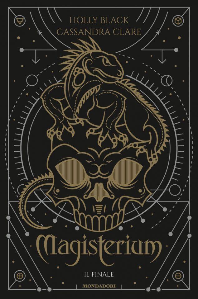 Magisterium. Il finale