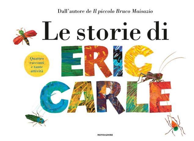 Le storie di Eric Carle