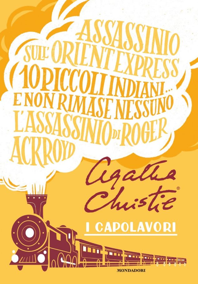 I capolavori di Agatha Christie