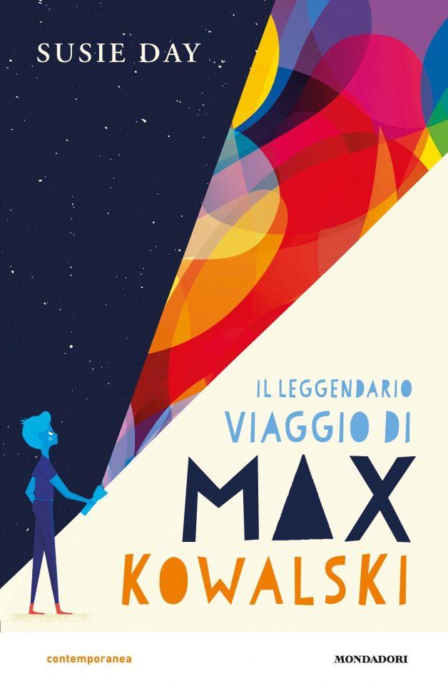 Il leggendario viaggio di Max Kowalski