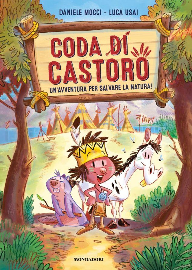 Coda di Castoro