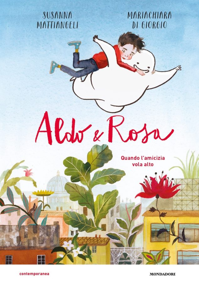 Aldo&Rosa