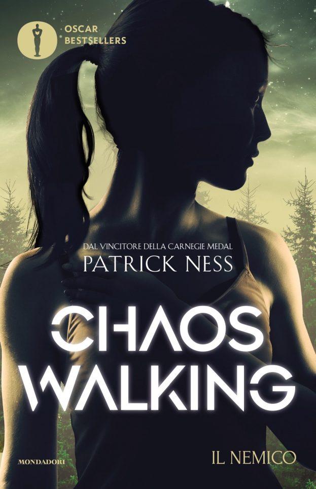 Chaos Walking. Il nemico