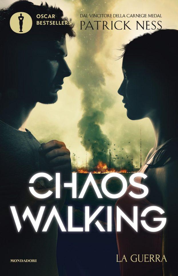 Chaos. La guerra