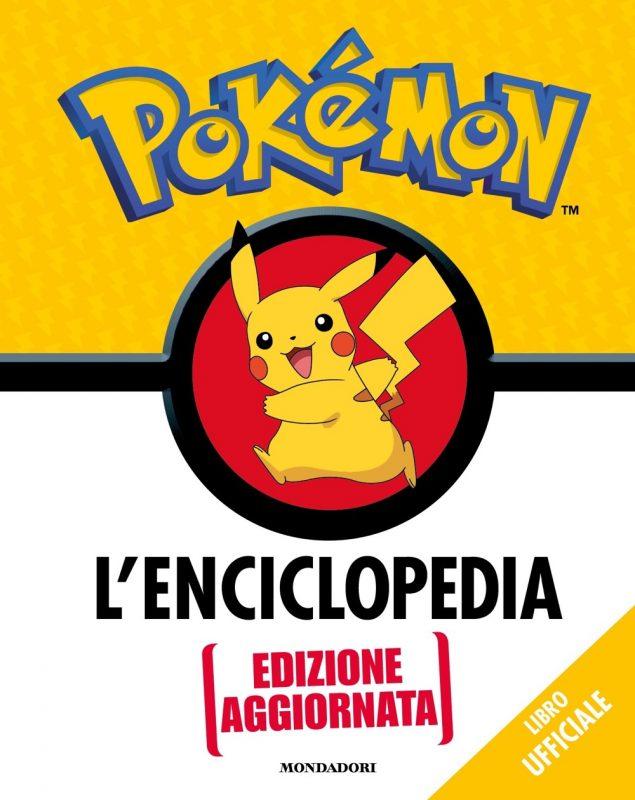 Pokémon. L'enciclopedia. Edizione aggiornata