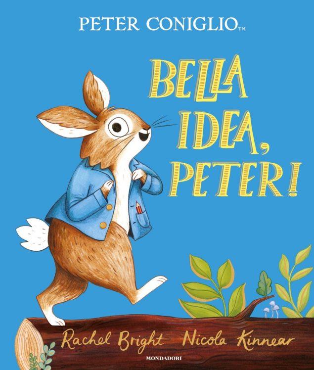 Bella idea, Peter!