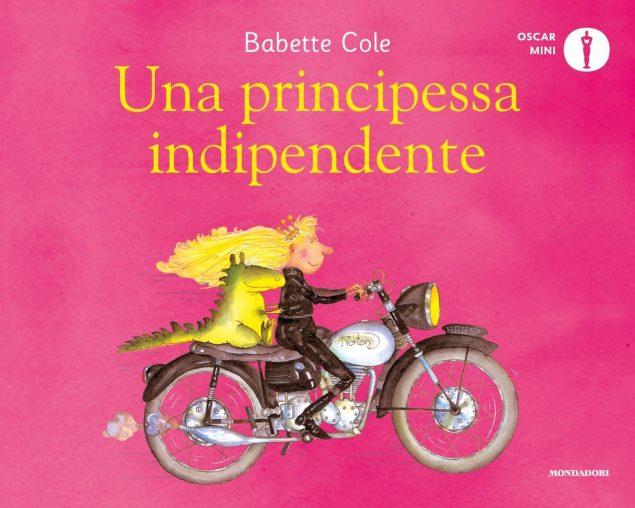 Una principessa indipendente