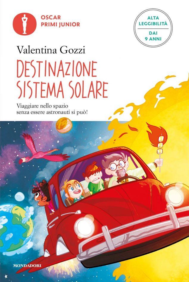 Destinazione Sistema Solare (Ediz. Alta Leggibilità)