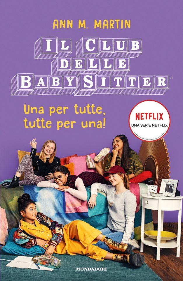 Il Club delle Babysitter. Una per tutte, tutte per una!