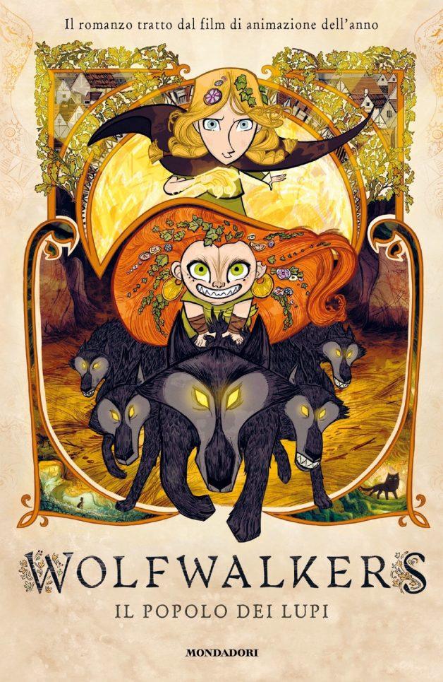 Wolfwalkers - Il popolo dei lupi