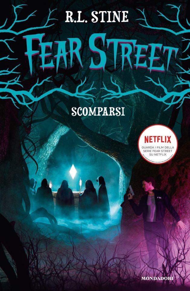 Fear Street - Scomparsi