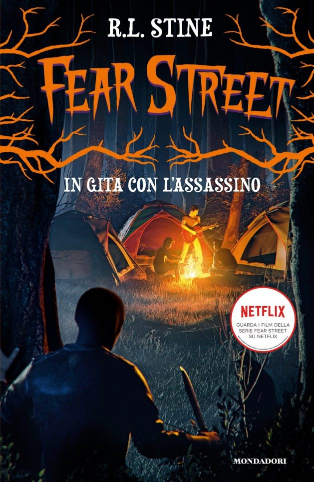 Fear Street - In gita con l'assassino