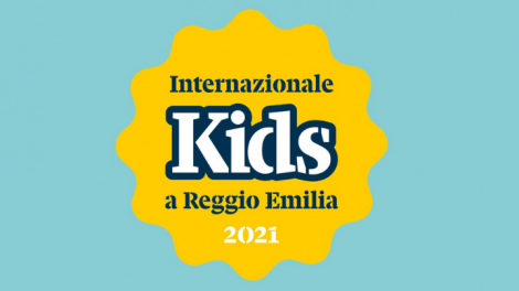 Internazionale KIDS a Reggio Emilia: i nostri appuntamenti!