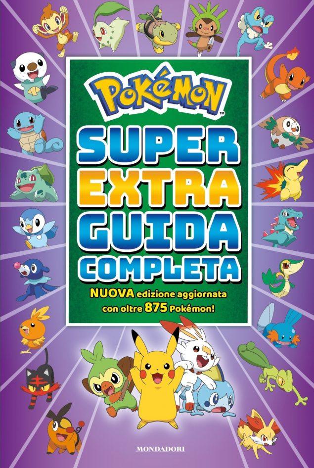 Pokémon. Super extra guida completa