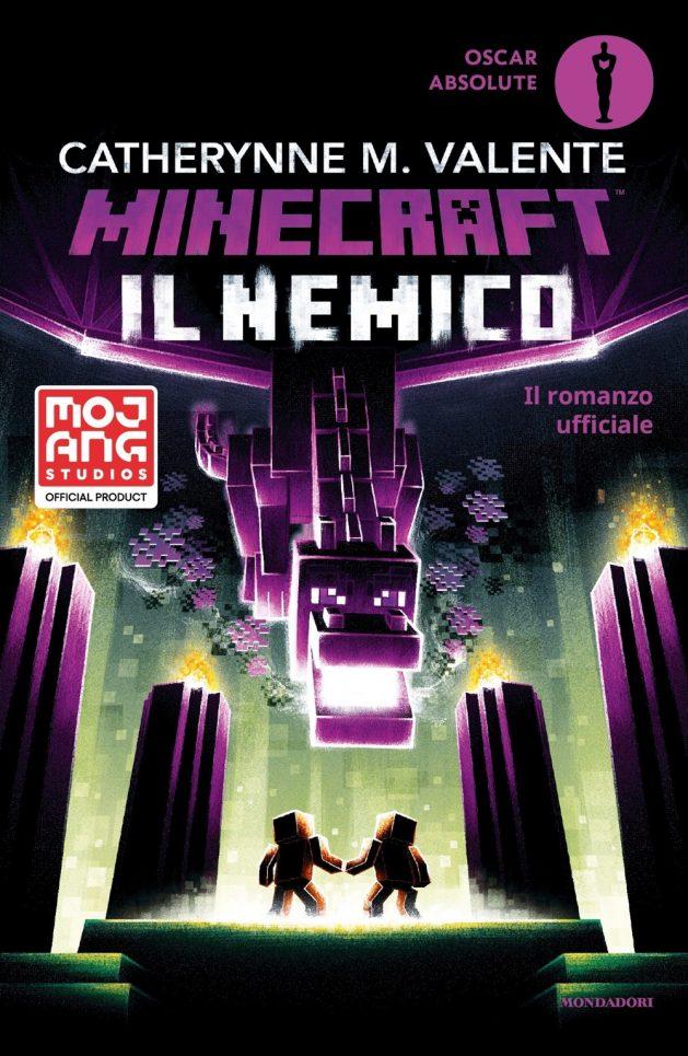 Minecraft. Il nemico