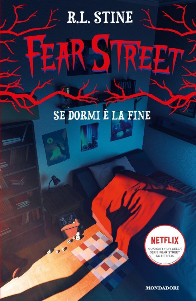 Fear Street - Se dormi è la fine