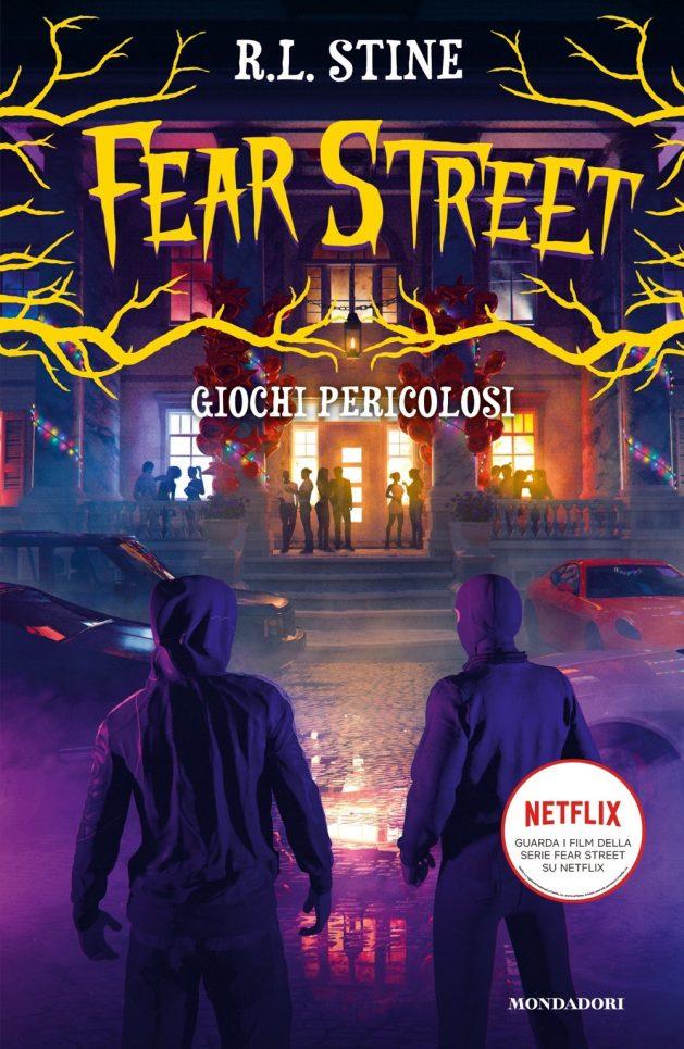 Fear Street - Giochi pericolosi