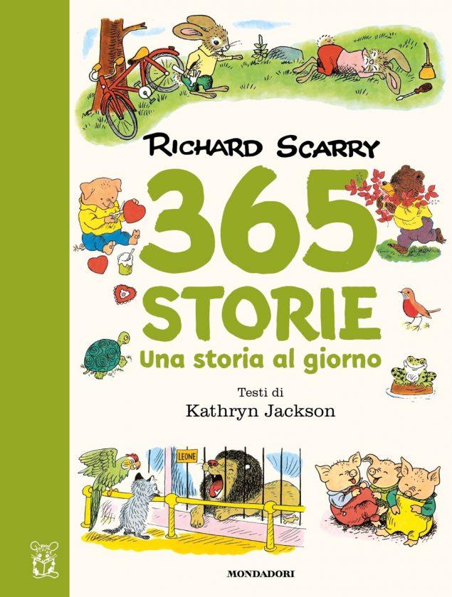 365 storie